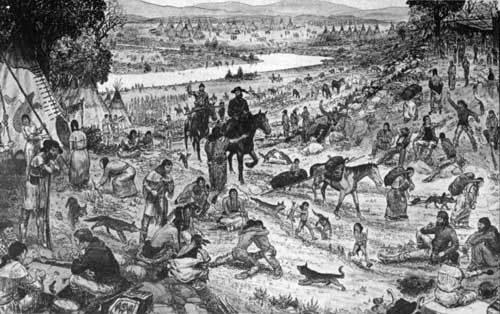 Oklahoma Tribal History moreover Trail Of Tears Map moreover Indian Removal Act Andrew Jackson Political Cartoon as well Trail Of Tears Andrew Jackson besides Trail Of Tears. on native american removal map 1830