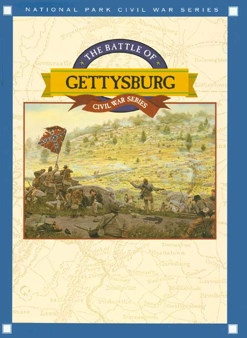 the battle of gettysburg essay