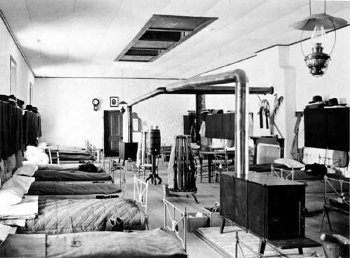 kelley barracks commissary