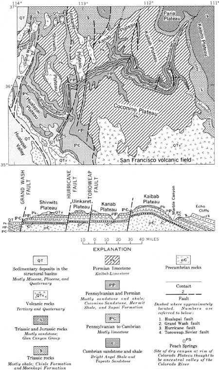 descriptive paper about grand canyon A description of the grand canyon in 1869, ten men climbed into four small boats and set off down the colorado river to explore the grand canyon.