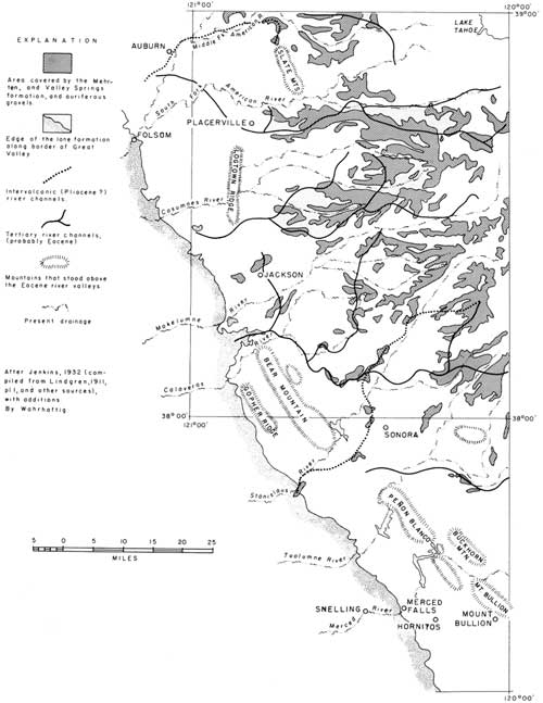 California Division of Mines and Geology: Bulletin 182