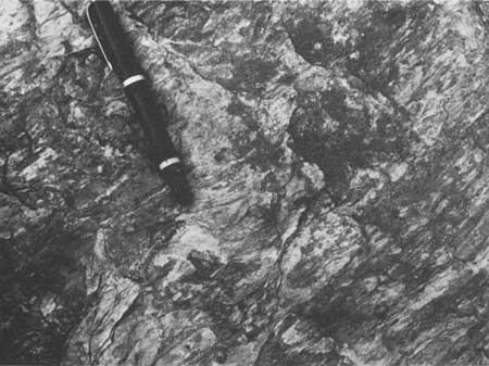Geology of the Shenandoah National Park, Virginia (Stratigraphy)