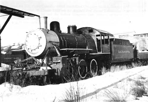 Steam Over Scranton: The Locomotives of Steamtown (American Steam