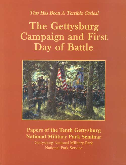 battle of gettysburg research paper Read the battle of gettysburg free essay and over 88,000 other research documents the battle of gettysburg four score and seven years ago our fathers brought forth.