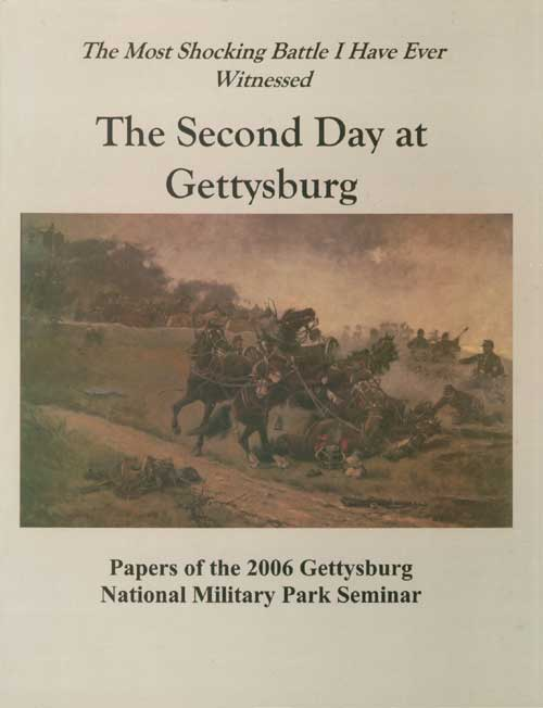 research papers on the battle of gettysburg Need help with paper on battle of gettysburg | yahoo this collection consists of 110 items and one volume, papers, 1861-1866, of james foster and family.