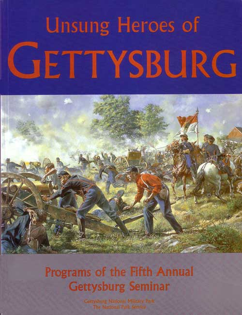 gettysburgs heroes That is how gettysburg hits you despite itself, it is a big, heroic film, full of big,  heroic emotions thousands of men die, but not one acts with the.