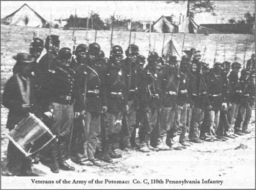 the army of the potomac and the vicotry in the battle of gettysburg The battle of gettysburg this was the first major mistake of the battle for south the army of the potomac would end the day with the union victory over the.