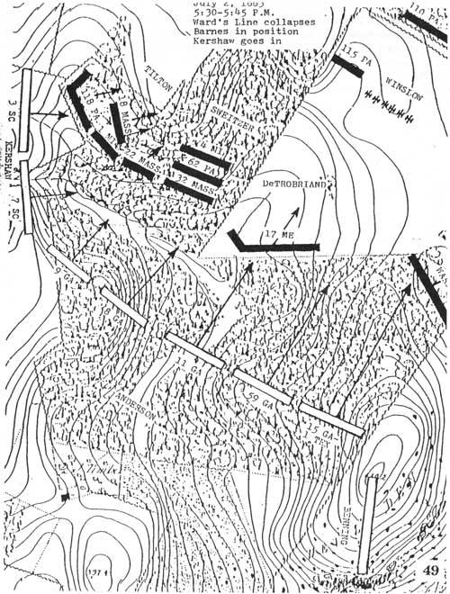 gettysburg essays seminar