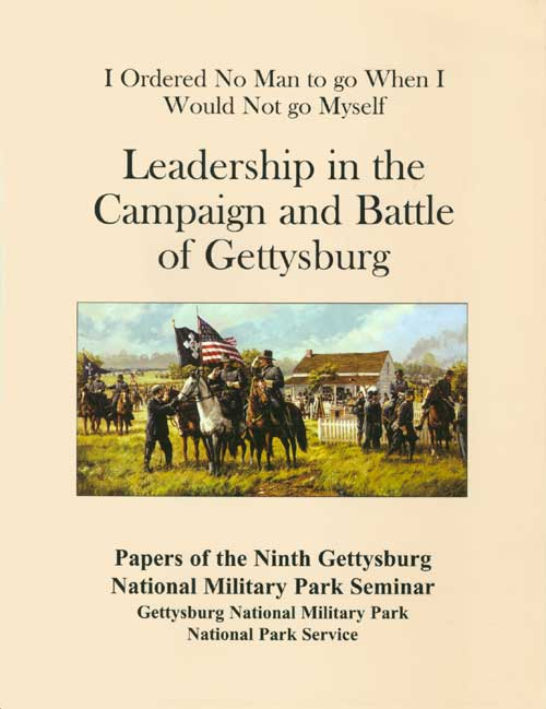 dbq the battle of gettysburg essay Dbq: the battle of gettysburg it is 1863, and the people of the united and  confederate states are wondering who will win this great civil war southern.